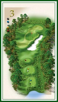 Creek hole 3