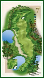 Creek Hole 7
